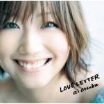 Ai Otsuka - LOVE LETTER (CD)