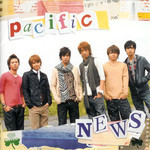 NEWS - pacific (CD)