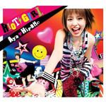 Aya Hirano - RIOT GIRL (CD)