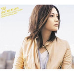YUI - CAN'T BUY MY LOVE (CD)
