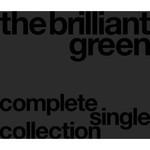 the brilliant green - Complete Single Collection 97-08 (CD)