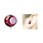 Panasonic - Moon Jewel Wine Red (RP-HJF5-R)