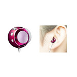 Panasonic - Moon Jewel Deep Pink (RP-HJF5-P)