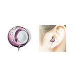 Panasonic - Moon Jewel Light Pink (RP-HJF5-PA)