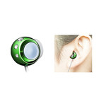 Panasonic - Moon Jewel Green (RP-HJF5-G)