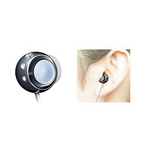 Panasonic - Moon Jewel Black (RP-HJF5-K)