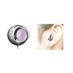Panasonic - Moon Jewel Silver (RP-HJF5-S)