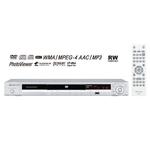 Pioneer - Slim Multi-Format DVD Player DV-310-S (Region Free)
