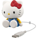 PC Friends - Hello Kitty USB Toy