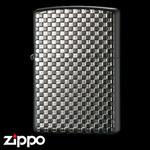 Engraved Zippo - Checkers