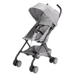 Aprica Stroller - Cookie STD  (Warm Gray)