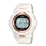 Baby-G Reef Love The Sea And The Earth BGR-300F-7JR  (Limited Edition/Ladies)