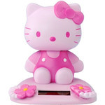 Hello Kitty Sunshine Buddy  (Hello Kitty 35th Anniversary Edition)