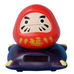 Sunshine Buddy Eco Solar Series  (Victory Daruma)