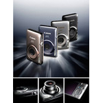 CANON  PowerShot SD940 IS (Black) / IXUS 120 IS / IXY DIGITAL 220 IS
