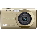 Casio EXILIM ZOOM EX-Z90  (Gold)