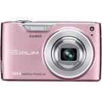 Casio EXILIM ZOOM EX-Z450  (Pink)