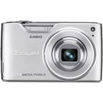 Casio EXILIM ZOOM EX-Z450  (Silver)