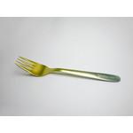 Titanium Fork  (Gradation Gold)