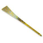 Titanium Hair Stick  (Spring Song - Gold)