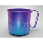 Titanium Mug Cup - Twinkle  (Dusk)