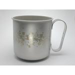 Titanium Mug Cup - Elegance  (Plain)