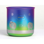 Titanium Mug Cup - Sheep  (Dusk)