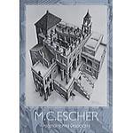 M.C. Escher - Ascending and Descending 1000 Piece Jigsaw Puzzle
