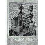 M.C. Escher - World's Smallest Waterfall 1000 Piece Jigsaw Puzzle