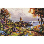 Klaus Strubel - Awaiting Still Waters 1000 Piece Jigsaw Puzzle