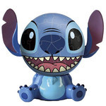 Disney - Big face - Stitch 3D Jigsaw Puzzle