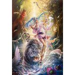 Fukami Kazuha Fantasy Art - Arrow of Light 300 Piece Jigsaw Puzzle