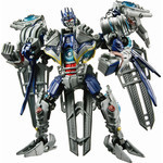 Transformers - Revenge of the Fallen - Soundwave