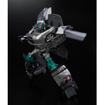 Transformers - Alternity - Convoy Super Black/Nissan GT-R