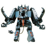 Transformers - Revenge of the Fallen - Ejector