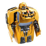 Transformers - Revenge of the Fallen Gravitybots - Bumblebee