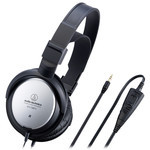 Audio-Technica ATH-T200TV Dynamic Headphones