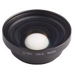 Ricoh - DW-6 0.79x Wide Conversion Lens