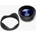 Ricoh - GW-2 0.75x Wide Conversion Lens