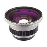 Raynox - HD-5050PRO 0.5x Wide Angle Conversion Lens with Zoom