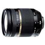 TAMRON - AF18-270mm F/3.5-6.3 Di II VC LD Aspherical [IF] MACRO Model B003 (For Canon SLRs)