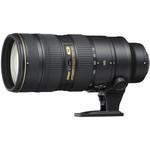 Nikon - AF-S NIKKOR 70-200mm F/2.8G ED VR II (2.9x)