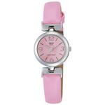 Citizen Q&Q - Pastel Color Ladies' Fashion Watch 6481-315 (Pink)