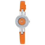 Citizen Q&Q - Ladies' Fashion Watch 7031-302 (Orange)