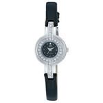 Citizen Q&Q - Ladies' Fashion Watch 7031-312 (Black)