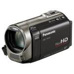 Panasonic High Definition Camcorder HDC-TM70-K (Moon Black)