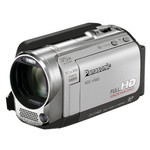 Panasonic High Definition Camcorder HDC-HS60