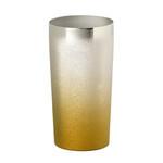 Titanium Double-Wall Tumbler - PREMIUM  (Amber)