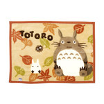 My Neighbor Totoro - Knee/Lap Rug  (Totoro)