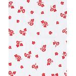 Petit Morning Glories - Mini Tenugui (Japanese Multipurpose Hand Towel)